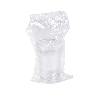 60040 1 pcs cups diam. 72 mm 250 ml 6 g PS transparent