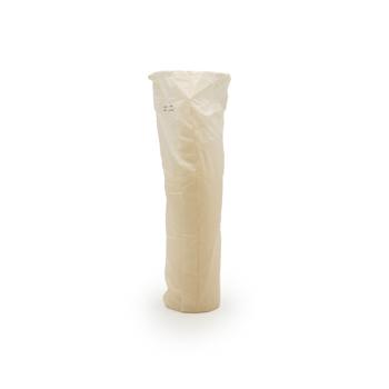 61602 50 pz bicchieri diam. 70 mm 170 ml 2,1 g PLA trasparente
