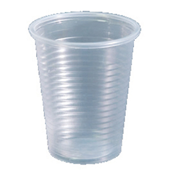 61412 50 pzs vasos diam. 70 mm 200 ml 2,2 g PLA transparente