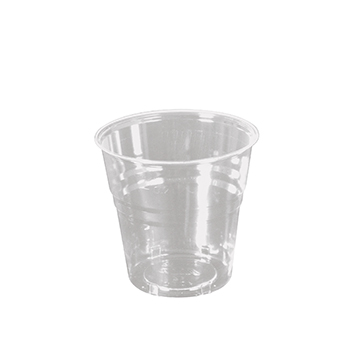 60030 50 pcs cups diam. 85 mm 250 ml 6 g PS transparent