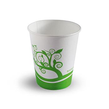 61319 70 pz bicchieri diam. 70 mm 180 ml 4,3 g NC bianco