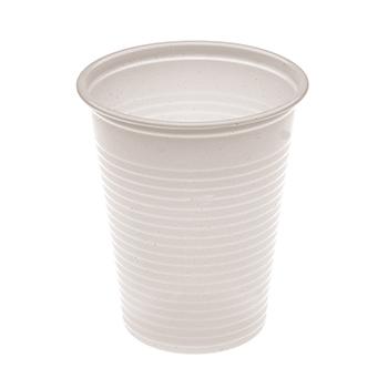 61024 50 pz bicchieri diam. 70 mm 200 ml 2,6 g PP grigio