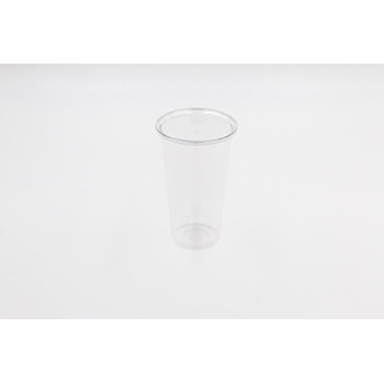 61468 50 pcs cups diam. 78 mm 350 ml 6,9 g PLA transparent