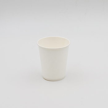 61511 50 pcs cups diam. 70 mm 180 ml 4,3 g NC white