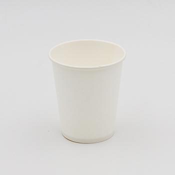 61351 50 pcs gobelets diam. 73 mm 210 ml 6 g NC blanc