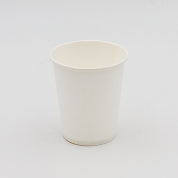 61351 50 pz bicchieri diam. 73 mm 210 ml 6 g NC bianco