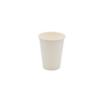 61365 45 pzs vasos diam. 90 mm 350 ml 10,4 g NC blanco