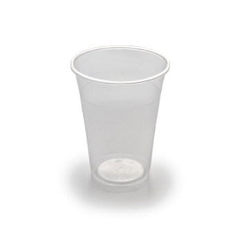 61479 50 pcs cups diam. 85 mm 350 ml 4,8 g PP transparent