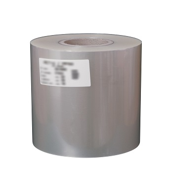 79001 1 pcs heat sealable film film termosal PLA transparent