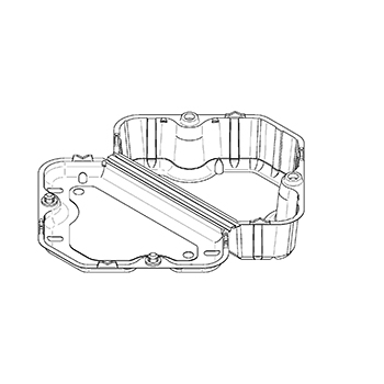 21796 cestini clamshell SET B45 187x121x56 mm 250 gr RPET trasparente a 14g